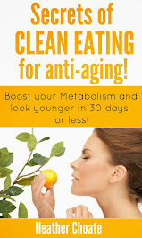 Secrets of Clean Eating for Anti-Aging!