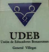 Unión de Educadores Bonaerenses