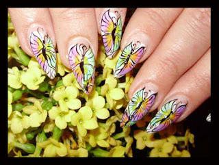 Nails Beautiful Design
