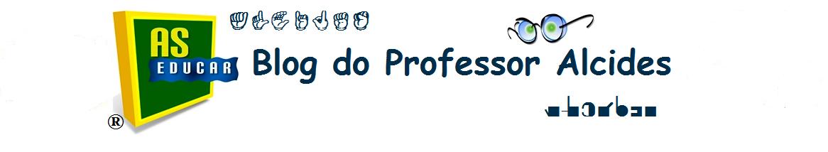 Professor Alcides Simião