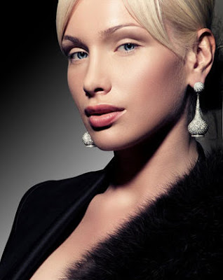 最美太太 29歲俄羅斯美女