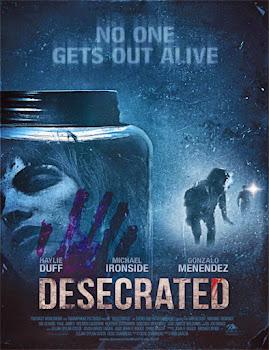 Ver Película Desecrated Online Gratis (2015)