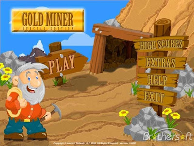 Miner SE Install exe GameHouse - Free Download Games House for Kids