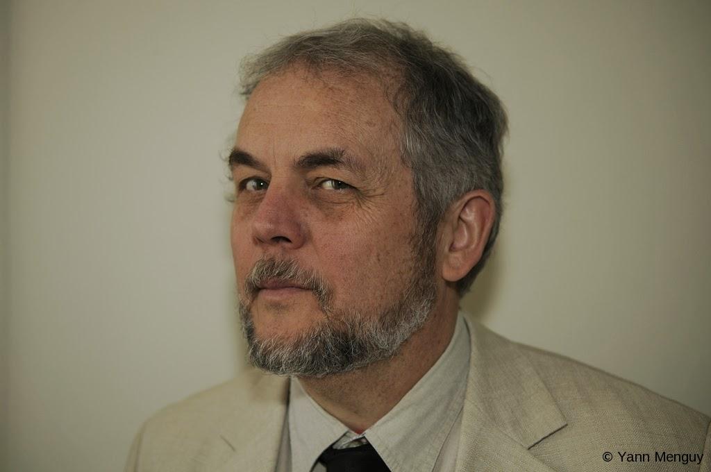 Guy Lafrance