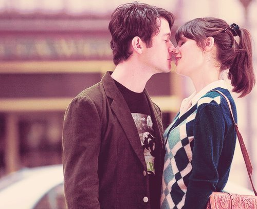 500 days of summer ess... Zooey Deschanel 500 Days Of Summer Quotes