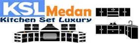Kitchen Set Luxury - KSL Medan