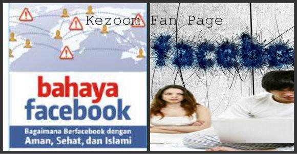 Angkara Facebook Gadis Lari Ikut Teman Lelaki