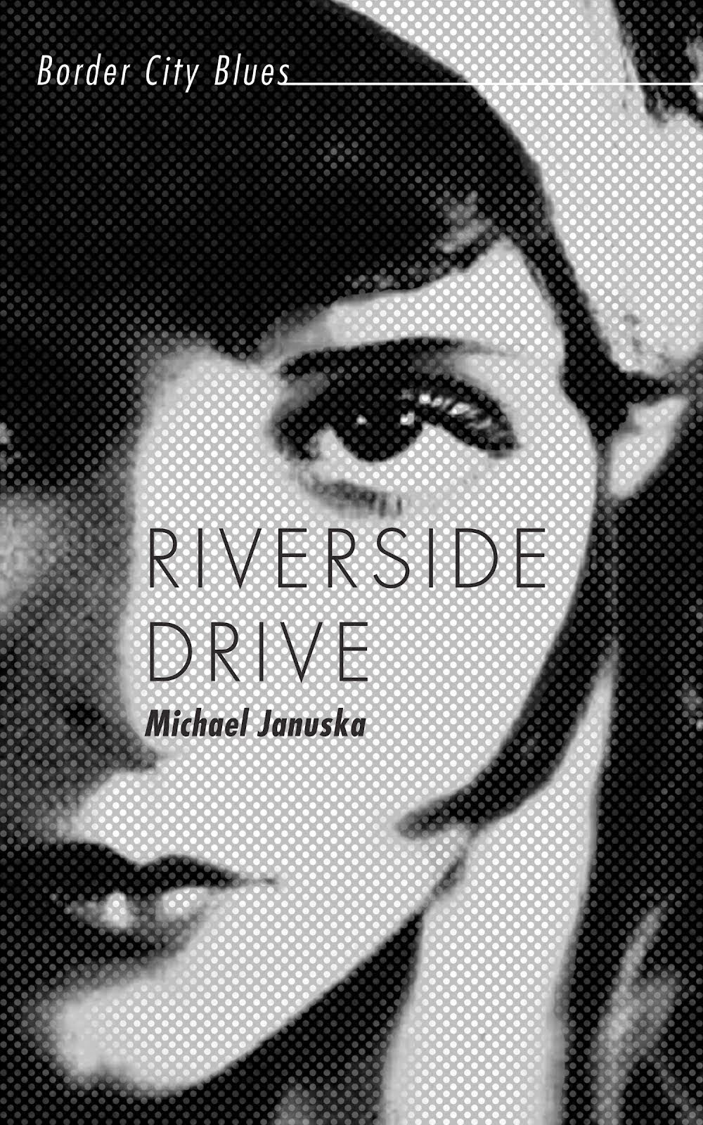 NEXT READ: RIVERSIDE DRIVE