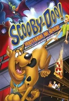 Download Scooby-Doo e o Fantasma da Ópera Dublado RMVB + AVI DVDRip
