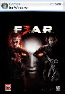 F.E.A.R 3-RePack PC (2011) ISO Serial Incluso