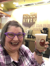 2019 Scenic River, Iced Chai, Buelhers in Orrville OH
