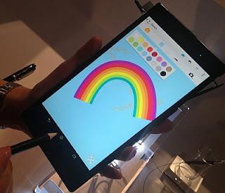 Mengenal Android Terbaru Sony Xperia Z Ultra