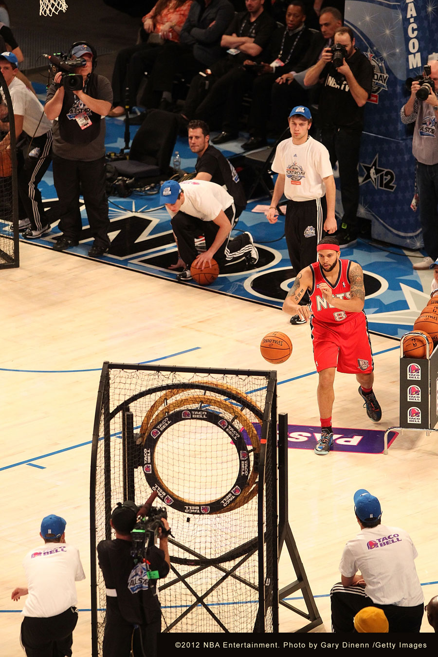 Nba All Star Weekend Are You Excited Nba Beyond The