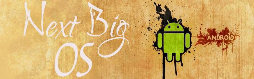 Next Big OS