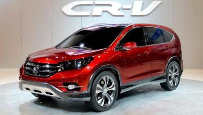 2016 Honda CRV Hybrid Release Date