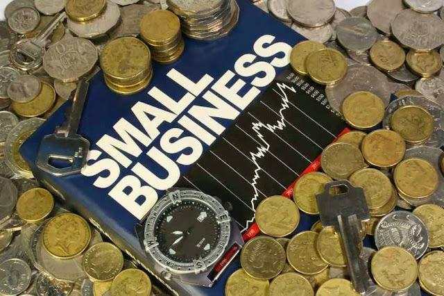 Tips Menjalankan Peluang Bisnis Modal Kecil