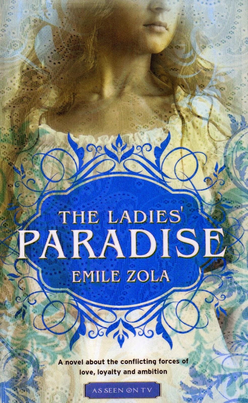 the ladies paradise emile zola