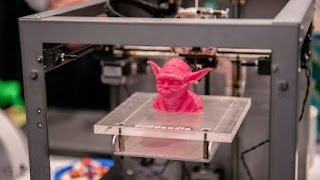 What Can You Do With 3D Printers?