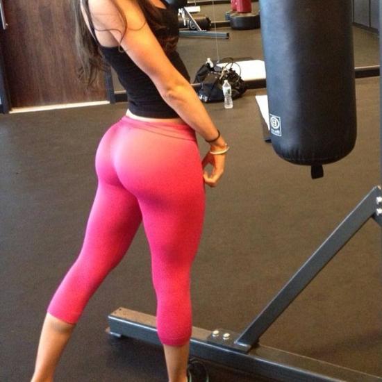 جين سلتر الموديل الرياضية الأكثر شهرة على الانترنت