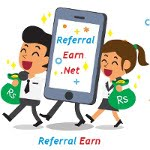 Refer and Earn Recharge | Refer and Earn Money