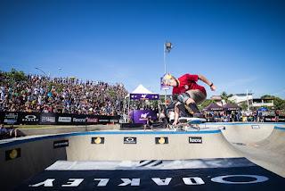 Competição acontece no Parque Madureira, entre os dias 29 e 31 de janeiro, e abre o calendário mundial do esporte