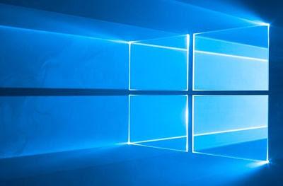 Microsoft Windows 10 Yükseltme
