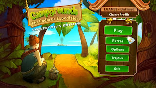Download Campgrounds The Endorus Expedition Collector's