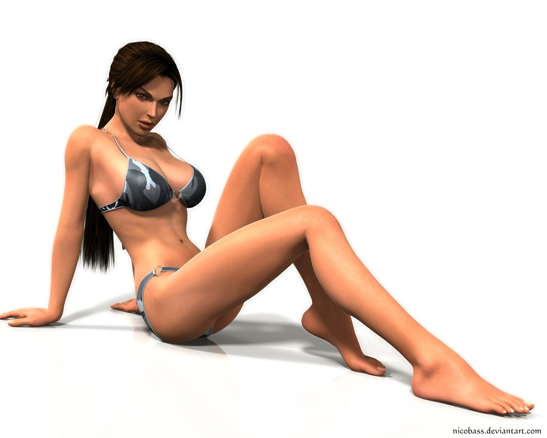 Lara croft masterbateing rule smut movies