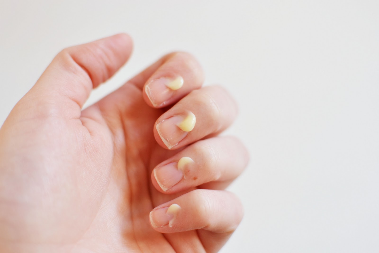 Flexitol Cuticle And Nail Cream - Best Nail 2018