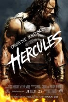 Hercules, starring Dwayne Johnson