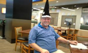 Weird Wizard