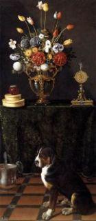Gemälde von 1625