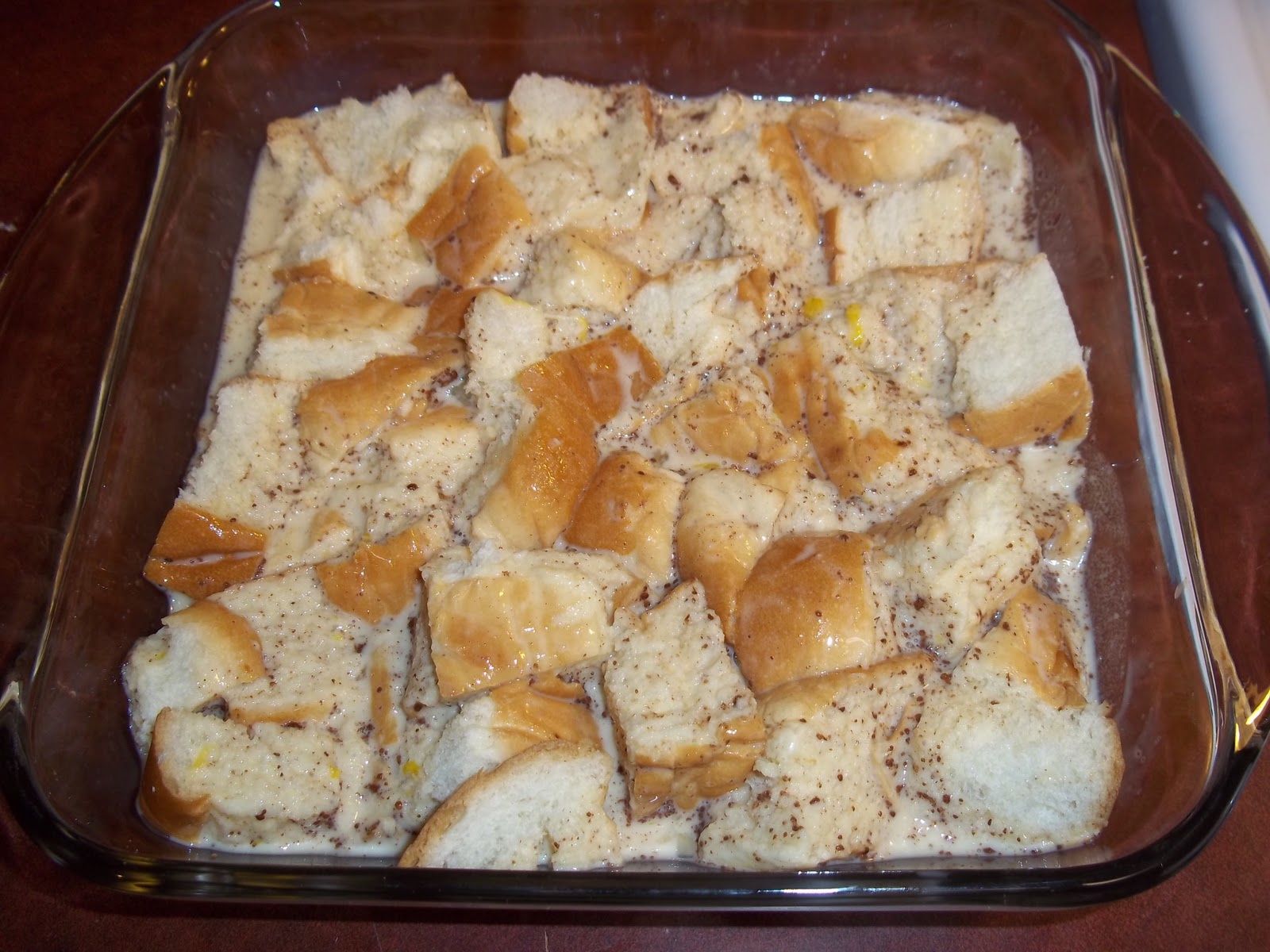 bread pudding panettone bread pudding bread bread pudding ii bread ...