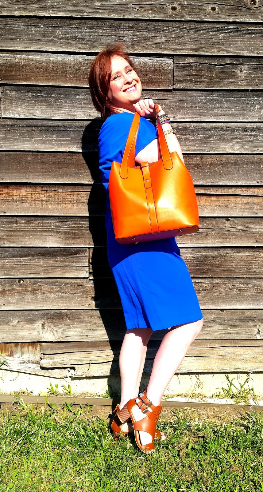 Affordable 2 in 1 Fashion Handbags For Fall