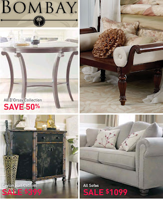 Bombay Furniture Sale