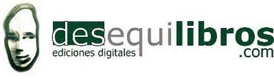 DesEquiLIBROS. Ediciones Digitales. Logo y cabecera 2001