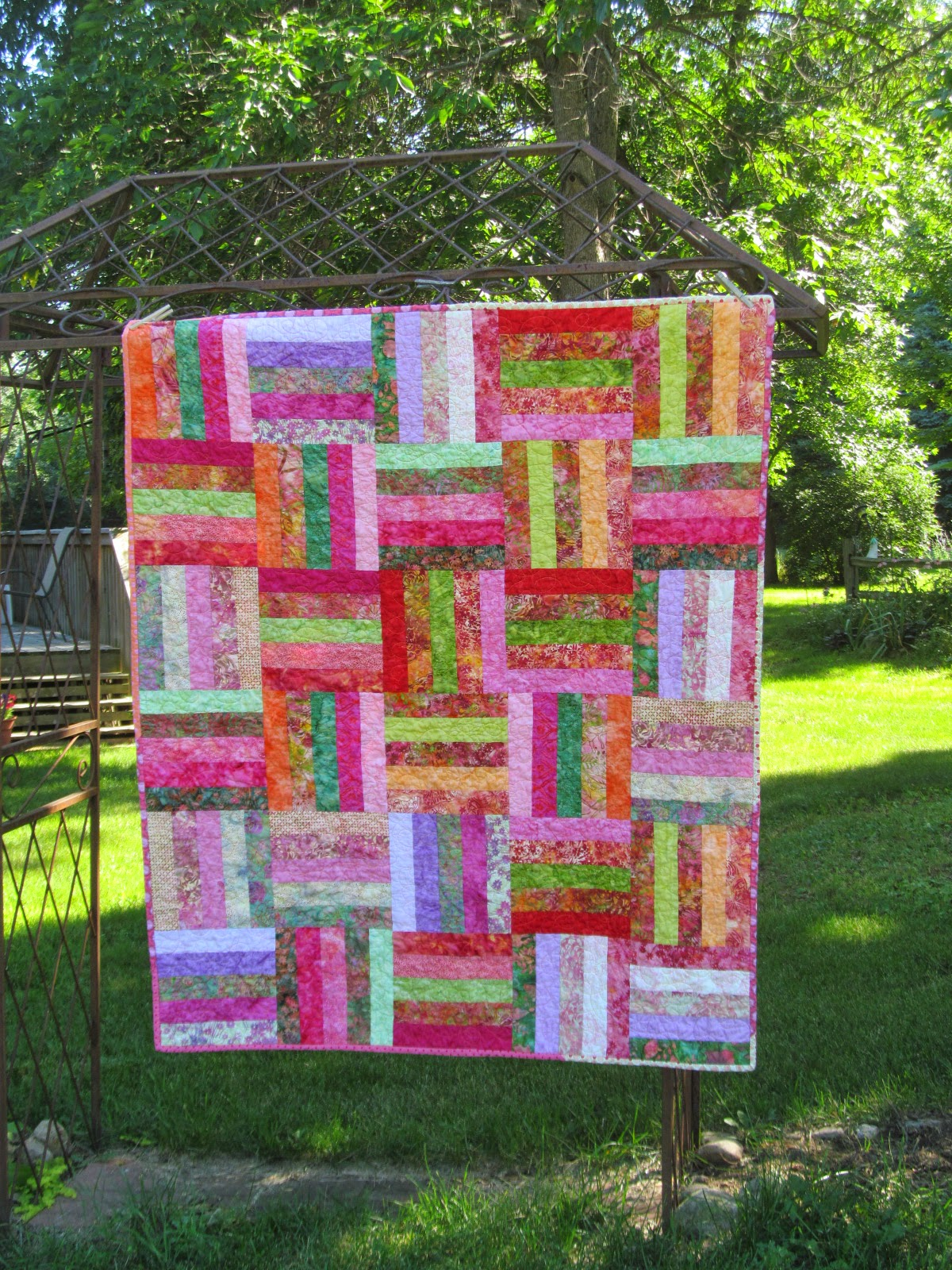 2014 -- My Favorite Quilt