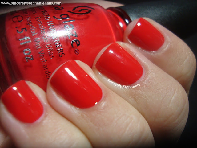 china glaze igniting love
