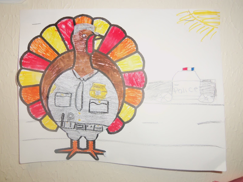 Turkey home project