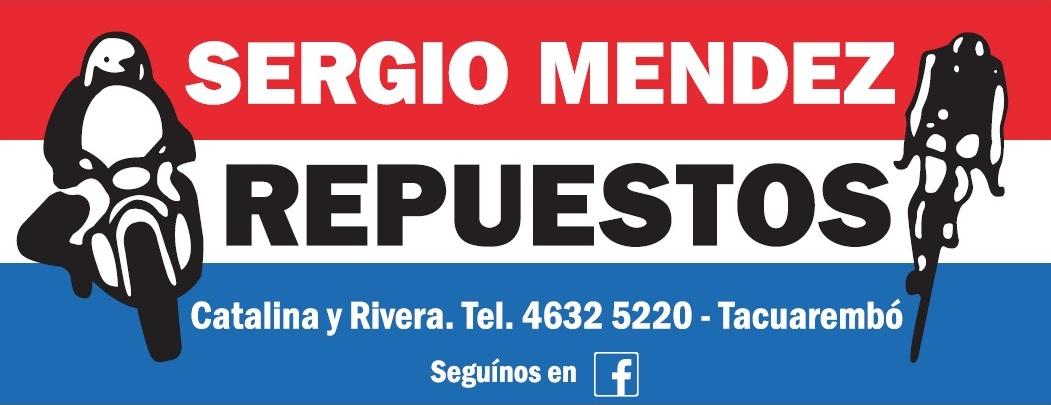 Sergio Mendez Repuestos