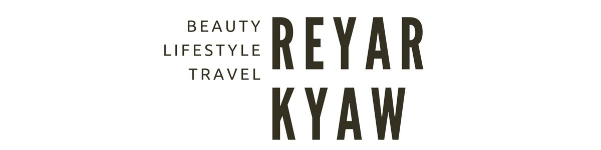 REYAR KYAW