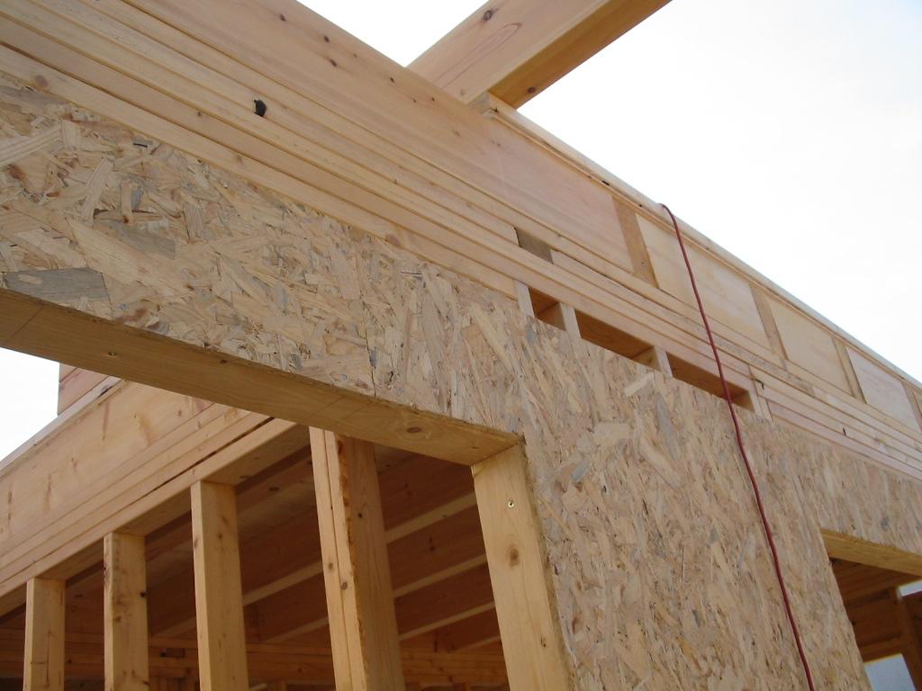 Carpenter house carpenter house detalles construcci n - Precio construccion casa ...