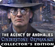 The Agency of Anomalies: Cinderstone Orphanage Collector's Edition feature image