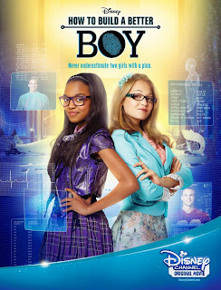 How to Build a Better Boy (2014)