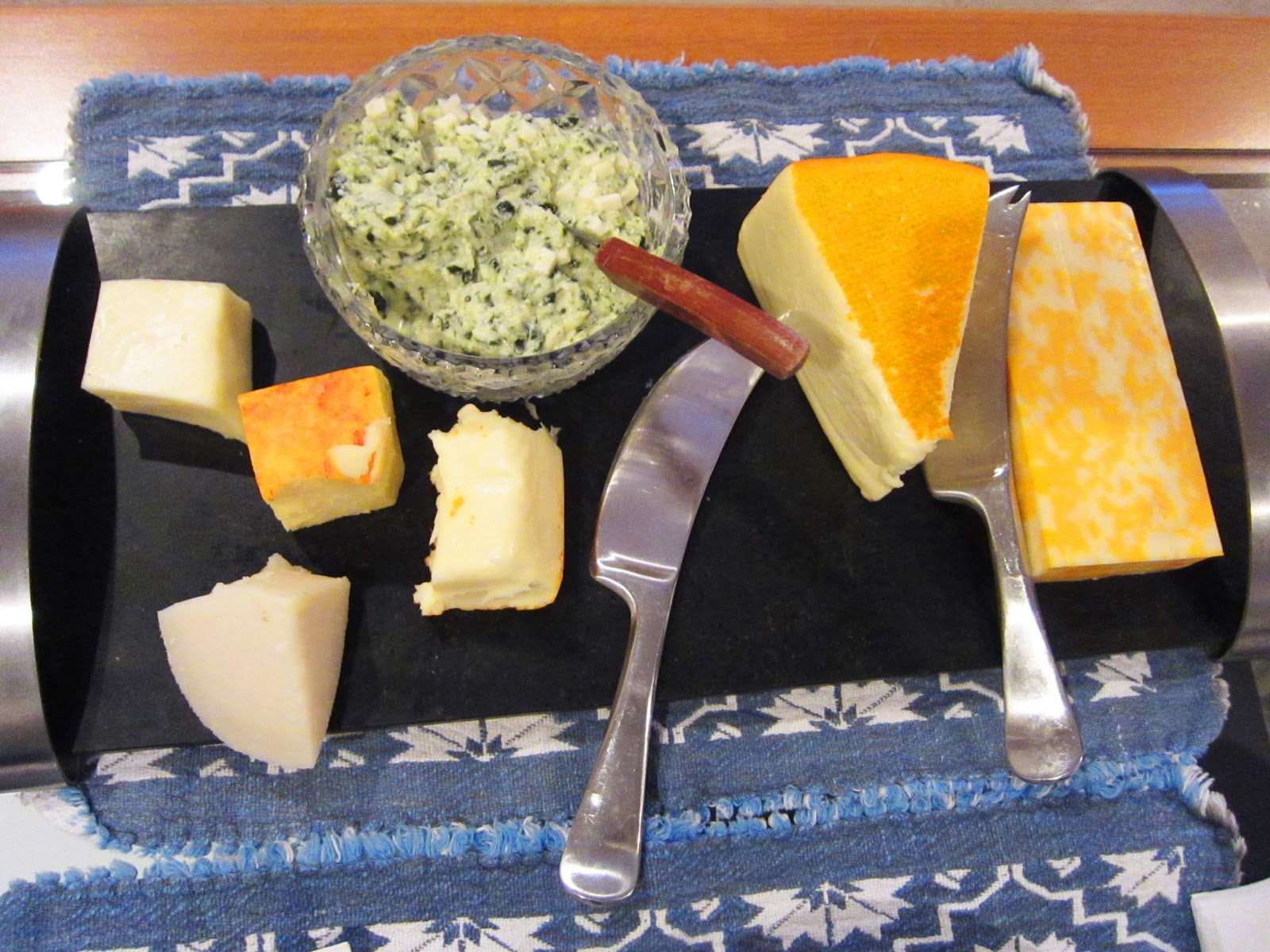 Tasty eating parsi food - Can i eat port salut cheese when pregnant ...