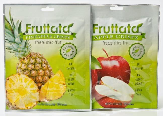 Fruttata Crisps