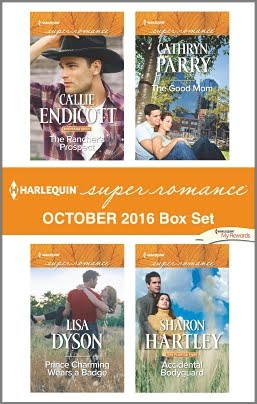 october 2016 box set