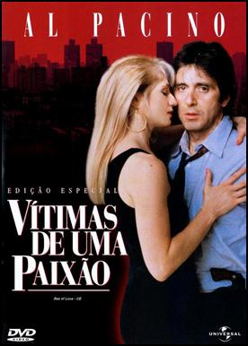 Filme Poster Vitimas de Uma Paixão DVDRip XviD & RMVB Dublado