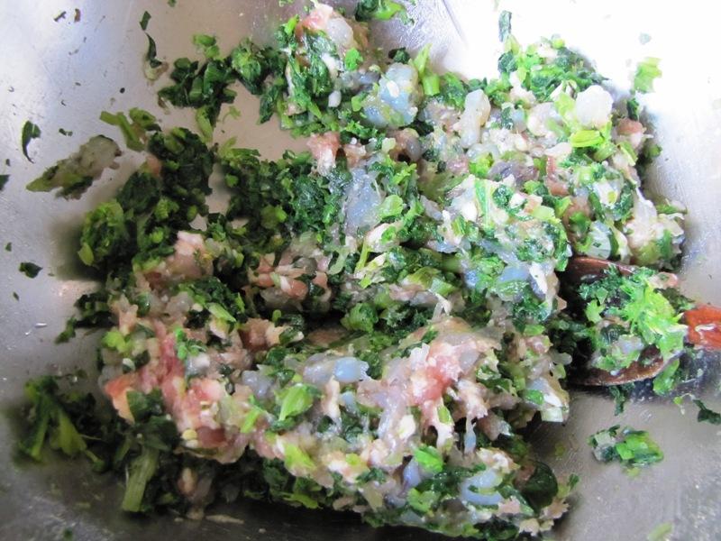 Obs d culinaire notoire boulettes plates la consoude - Graine de consoude ...