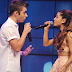 "Nathan Sykes chama Ariana Grande para o relançamento do single ""Over and Over Again"", e o resultado é nada menos que incrível"